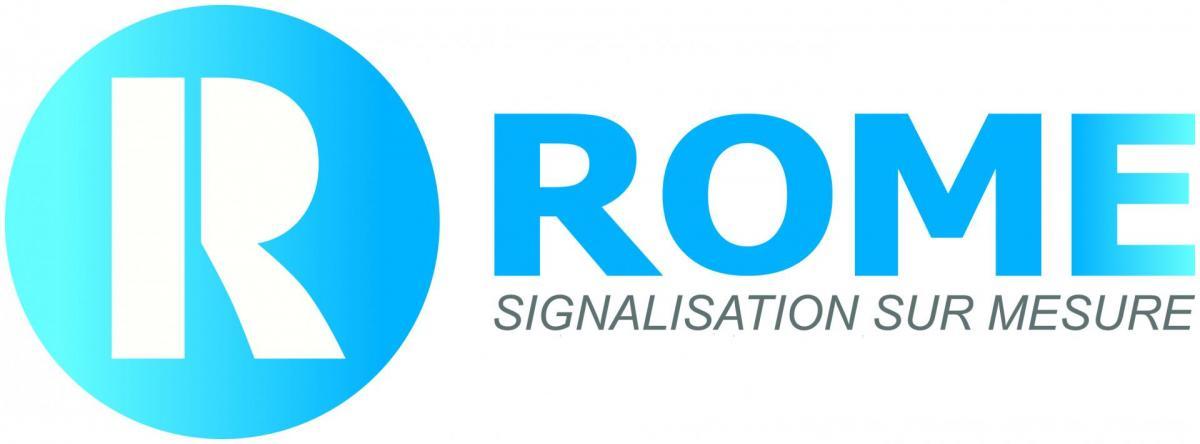 Logo rome principal hd